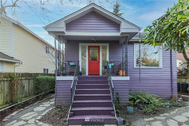 7703 37th Avenue NE, Seattle, WA 98115 (#1734076) :: Costello Team