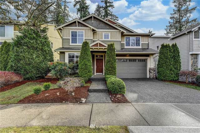 21709 38th Drive SE, Bothell, WA 98021 (MLS #1734096) :: Brantley Christianson Real Estate