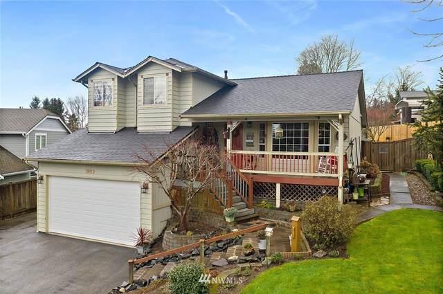 1808 Redwood Street, Milton, WA 98354 (#1734097) :: Commencement Bay Brokers