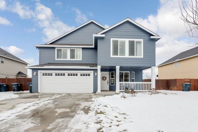 536 S Glenmoor Drive, Moses Lake, WA 98837 (#1734101) :: Better Homes and Gardens Real Estate McKenzie Group