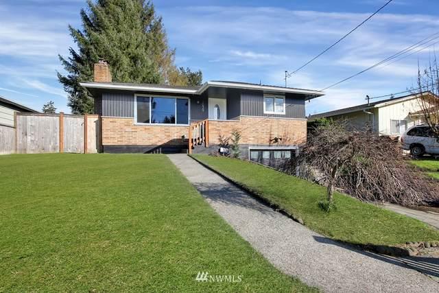 7029 S L Street, Tacoma, WA 98408 (#1734114) :: Shook Home Group