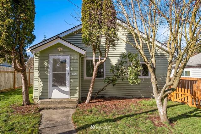 209 Constitution Avenue S, Bremerton, WA 98312 (#1734121) :: Urban Seattle Broker
