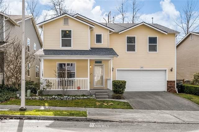 12567 SE 295th Street, Auburn, WA 98092 (#1734122) :: Keller Williams Realty