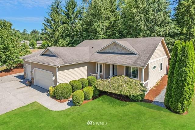 9311 105th Avenue NE, Lake Stevens, WA 98258 (#1734123) :: Tribeca NW Real Estate