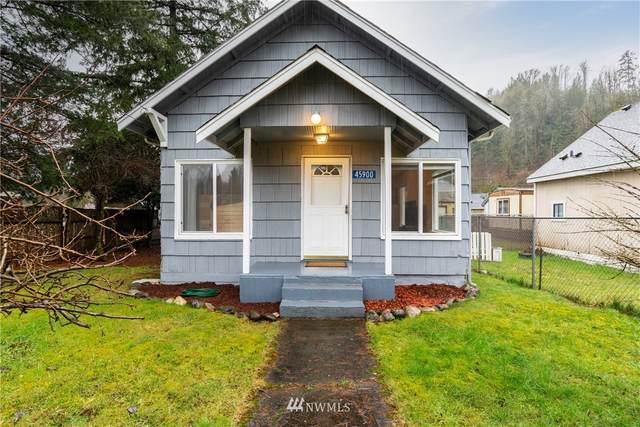 45900 Miller Street, Concrete, WA 98237 (#1734127) :: Keller Williams Western Realty