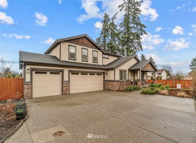 13214 27th Dr SE, Mill Creek, WA 98012 (MLS #1734128) :: Brantley Christianson Real Estate