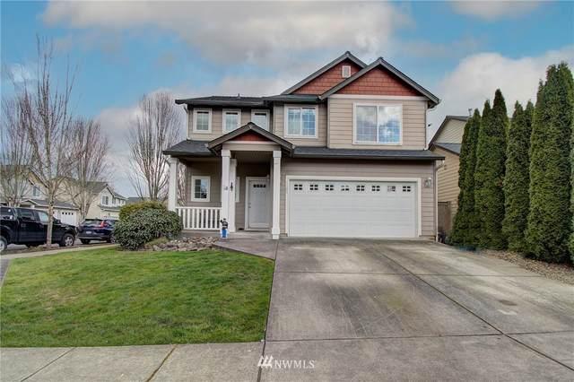 1703 SE 3rd Avenue, Battle Ground, WA 98604 (#1734163) :: Urban Seattle Broker
