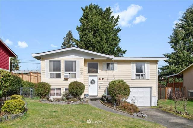 5407 S 11th Street, Tacoma, WA 98465 (#1734174) :: Keller Williams Realty