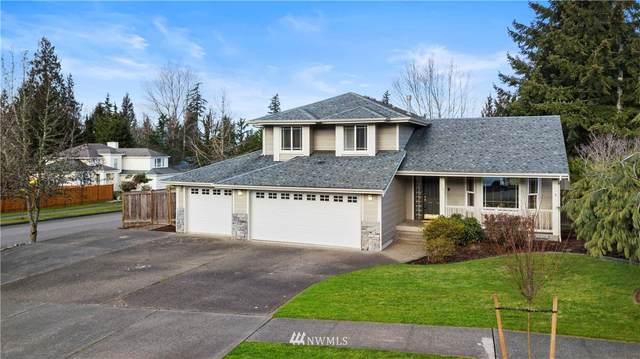 3901 Crystal Ridge Drive SE, Puyallup, WA 98372 (#1734181) :: Shook Home Group