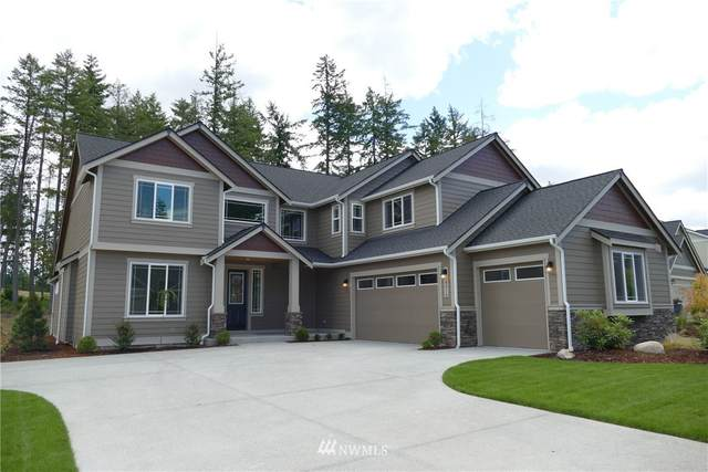 4330 Bogey Drive NE Lot50, Lacey, WA 98516 (#1734184) :: Shook Home Group