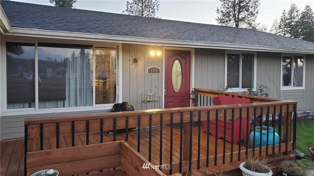 204 Fairview Street, Oakville, WA 98568 (#1734185) :: Better Homes and Gardens Real Estate McKenzie Group