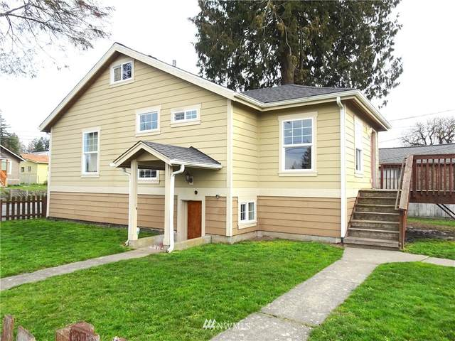 2145 11th Street, Bremerton, WA 98312 (#1734189) :: NextHome South Sound