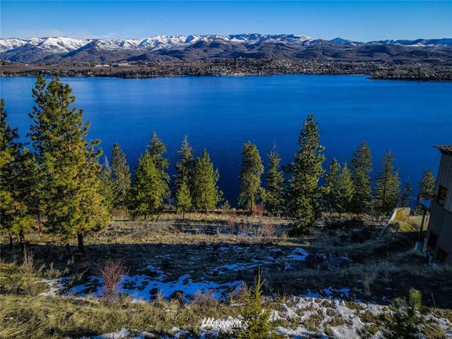 7374 Ridgeview Drive, Chelan, WA 98816 (MLS #1734194) :: Nick McLean Real Estate Group