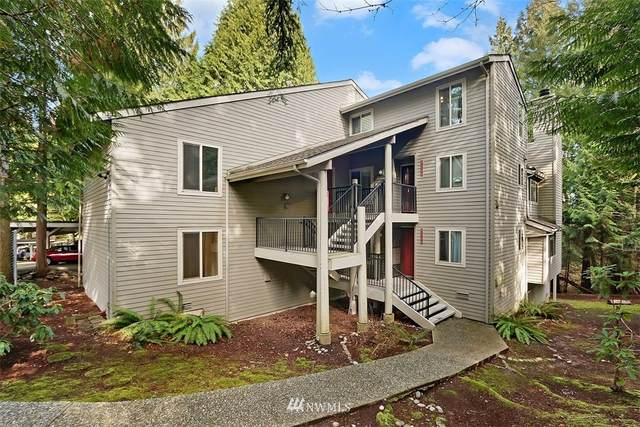 8130 145th Court NE 8A, Redmond, WA 98052 (#1734195) :: Costello Team