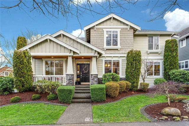 7006 Fairway Avenue SE, Snoqualmie, WA 98065 (#1734201) :: Commencement Bay Brokers