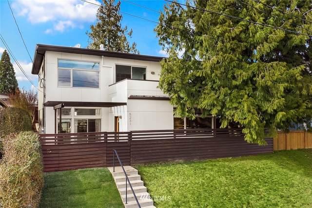 5231 51st Avenue S, Seattle, WA 98118 (#1734211) :: Shook Home Group