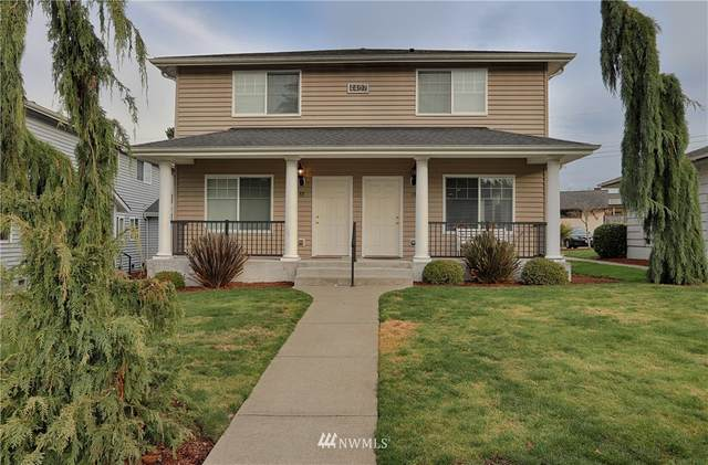4407 Hoyt Avenue, Everett, WA 98203 (#1734227) :: Urban Seattle Broker
