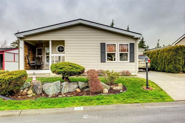 2610 E Section Street #92, Mount Vernon, WA 98274 (#1734230) :: The Kendra Todd Group at Keller Williams