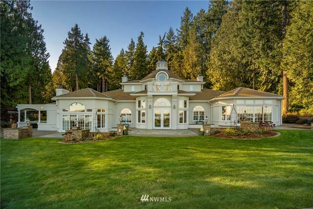 13020 Thomas Road NW, Gig Harbor, WA 98329 (#1734234) :: Canterwood Real Estate Team