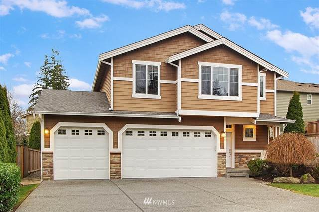 3406 124th Street SE, Everett, WA 98208 (#1734239) :: Icon Real Estate Group