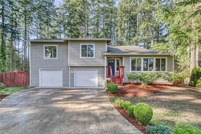 2306 195th Avenue SW, Lakebay, WA 98349 (#1734240) :: Ben Kinney Real Estate Team
