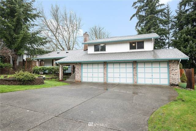 11621 139th St Ct E, Puyallup, WA 98374 (#1734259) :: TRI STAR Team | RE/MAX NW