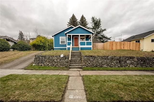 506 E 10th, Port Angeles, WA 98362 (MLS #1734260) :: Brantley Christianson Real Estate
