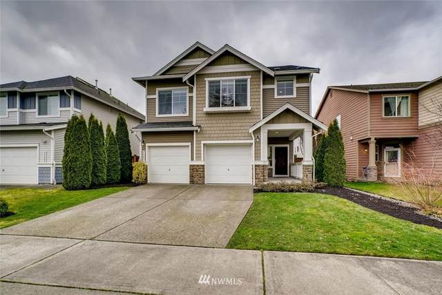 26203 171st Place SE, Covington, WA 98042 (#1734261) :: Commencement Bay Brokers