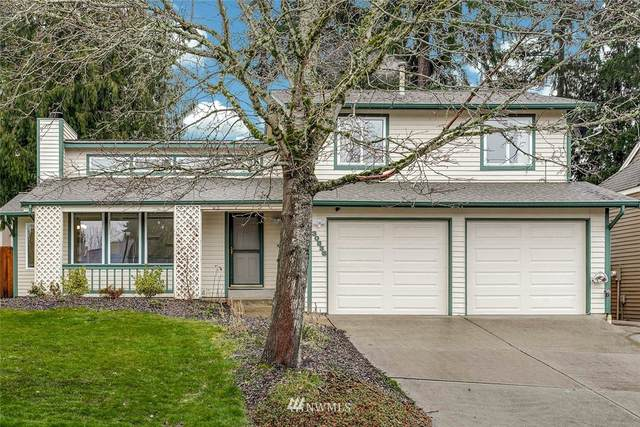 30836 47th Avenue S, Auburn, WA 98001 (#1734270) :: Canterwood Real Estate Team