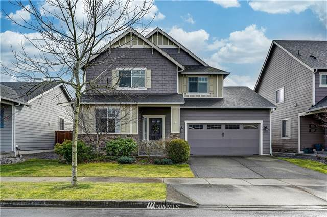 430 Petersen Drive E, Enumclaw, WA 98022 (#1734273) :: NextHome South Sound