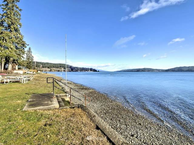 21110 N Us Highway 101 #22, Shelton, WA 98584 (MLS #1734298) :: Brantley Christianson Real Estate