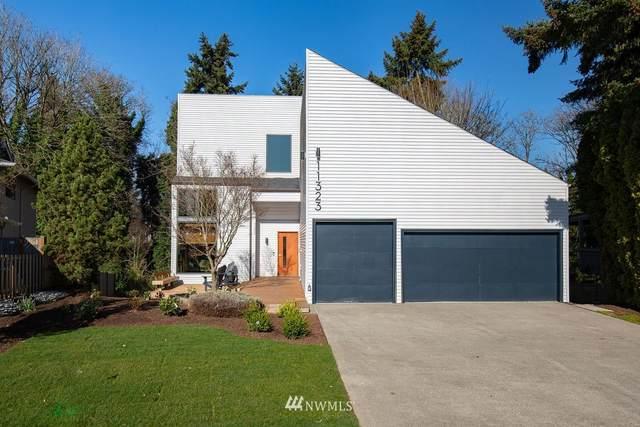 11323 82nd Avenue S, Seattle, WA 98178 (#1734315) :: Canterwood Real Estate Team