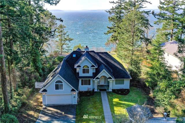 603 N Sunset, Camano Island, WA 98282 (MLS #1734328) :: Brantley Christianson Real Estate