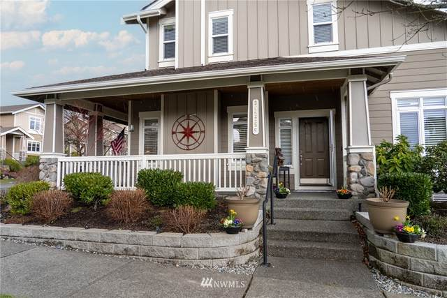 35225 SE Sequoia Place C, Snoqualmie, WA 98065 (#1734330) :: Commencement Bay Brokers