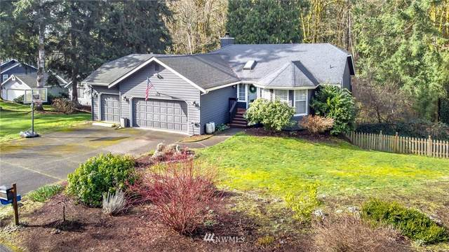 5824 43rd Avenue NW, Gig Harbor, WA 98335 (#1734339) :: The Shiflett Group
