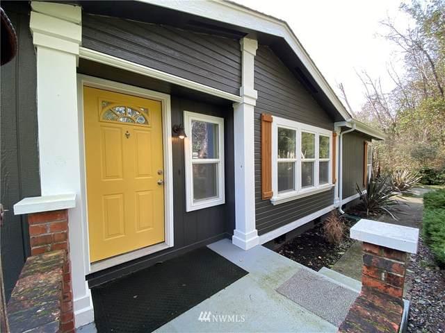 9108 Johnson Road, Anderson Island, WA 98303 (MLS #1734340) :: Brantley Christianson Real Estate