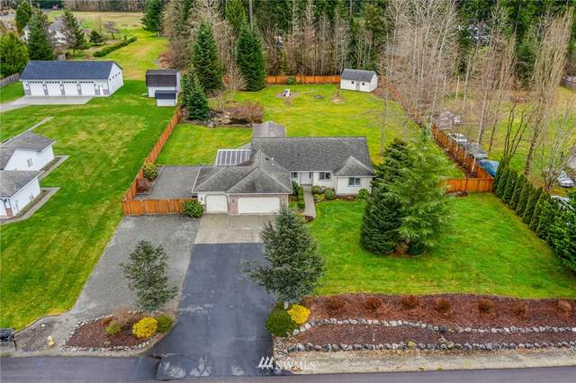 10133 169th Drive NE, Granite Falls, WA 98252 (#1734344) :: The Shiflett Group