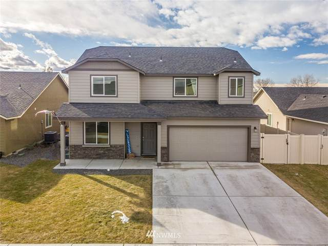 566 S Lakeland Drive, Moses Lake, WA 98837 (#1734351) :: NextHome South Sound