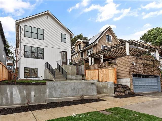 6007 37th Avenue NE, Seattle, WA 98115 (#1734364) :: The Shiflett Group