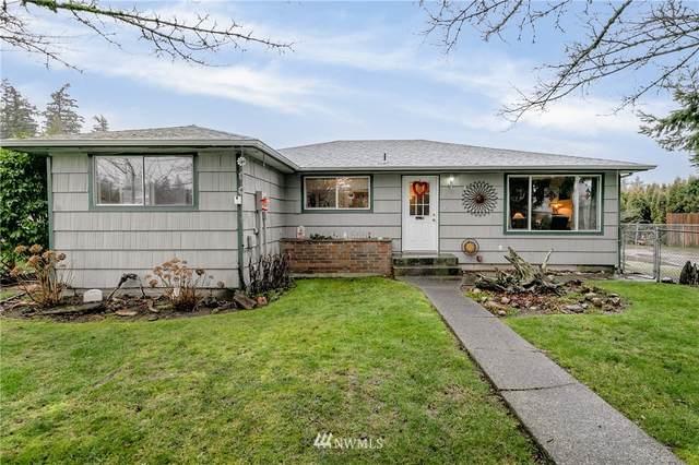 412 E 84th, Tacoma, WA 98445 (#1734365) :: Icon Real Estate Group