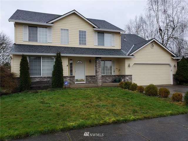 1401 4th Avenue NW, Battle Ground, WA 98604 (#1734374) :: Urban Seattle Broker