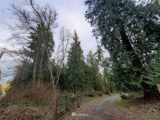 0 Swede Hill Road, Clinton, WA 98236 (#1734379) :: Costello Team