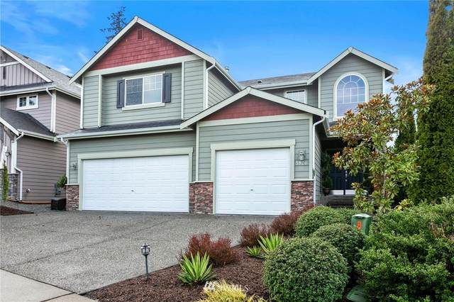 5926 77th Drive NE, Marysville, WA 98270 (#1734387) :: Better Homes and Gardens Real Estate McKenzie Group