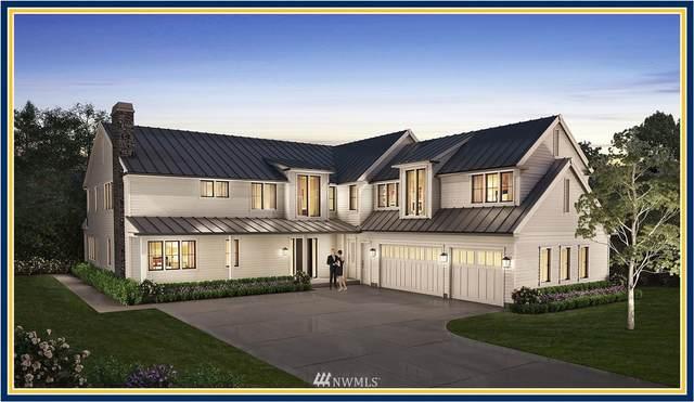 10422 SE 22nd Street, Bellevue, WA 98004 (#1734409) :: Keller Williams Western Realty