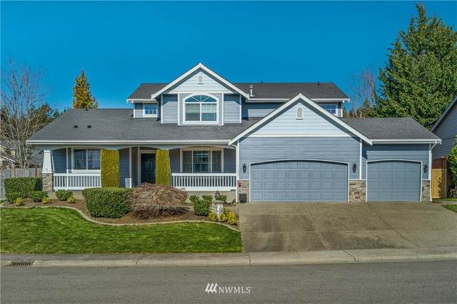 11805 184th Street E, Puyallup, WA 98374 (#1734413) :: Better Homes and Gardens Real Estate McKenzie Group