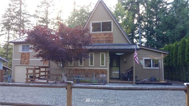 430 E Emerald Lake Drive, Grapeview, WA 98546 (MLS #1734414) :: Brantley Christianson Real Estate