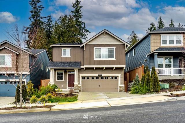8315 29th Place NE, Marysville, WA 98270 (#1734448) :: Better Properties Lacey
