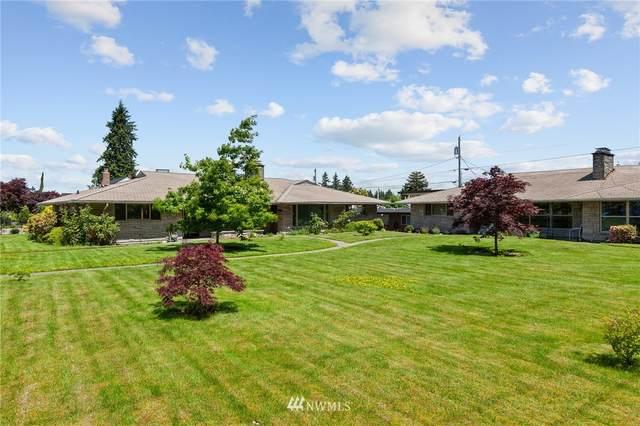 1503 52nd Street SE #2, Everett, WA 98203 (#1734454) :: Canterwood Real Estate Team