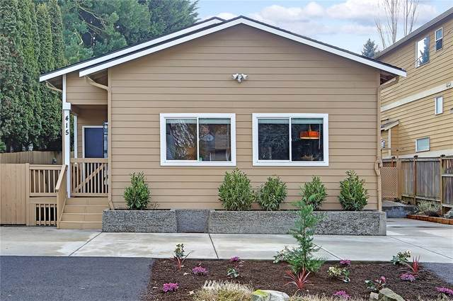 415 NE 94th Street, Seattle, WA 98115 (#1734459) :: Shook Home Group