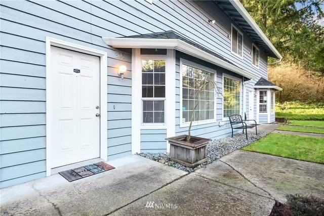 205 View Road #205, Steilacoom, WA 98388 (#1734466) :: Better Homes and Gardens Real Estate McKenzie Group